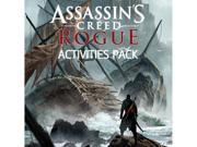 Assassin's Creed Rogue Time Saver Activities Pack [Online Game Code]