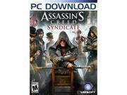 Assassin's Creed Syndicate Standard Edition [Online Game Code]