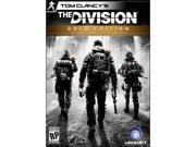 Tom Clancy's The Division Gold Edition [Online Game Code]