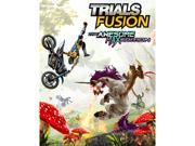 Trials Fusion The Awesome Max Edition [Online Game Code]