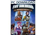 Toy Soldiers: War Chest [Online Game Code]