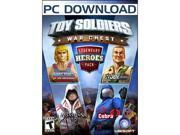 Toy Soldiers: War Chest - Legendary Heroes Pack [Online Game Code]