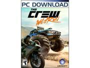 The Crew Wild Run Expansion [Online Game Code]