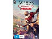 Assassin's Creed Chronicles: India [Online Game Code] N82E16832138596