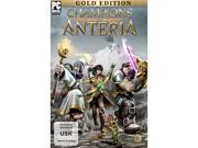 Champions of Anteria Gold Edition [Online Game Code]