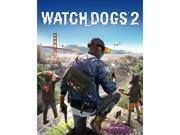 Watch Dogs 2 Standard Edition [Online Game Code]