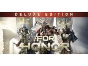 For Honor Deluxe Edition [Online Game Code]