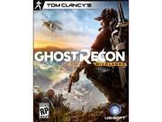 Tom Clancy's Ghost Recon:Wildlands Standard Edition [Online Game Code]