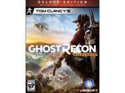 Tom Clancy's Ghost Recon:Wildlands Deluxe Edition [Online Game Code]