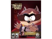 South Park: The Fractured But Whole SteelBook Gold Edition (Includes Season Pass subscription) Windows UBP60821093