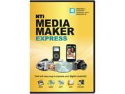 NTi Media Maker Express Edition