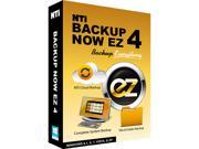 NTi Backup Now EZ 4
