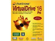 FarStone Virtual Drive Pro 16 - Download