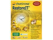 FarStone RestoreIT 2014 - Download