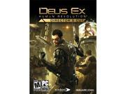 Deus Ex: Human Revolution Director's Cut [Online Game Code]
