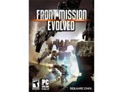 Front Mission Evolved [Online Game Code]