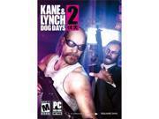 Kane & Lynch 2: Dog Days [Online Game Code]