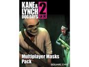 Kane & Lynch 2: Multiplayer Masks Pack [Online Game Code]
