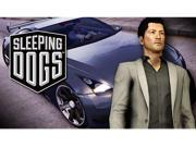 Sleeping Dogs: Deep Undercover Pack [Online Game Code]