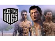 Sleeping Dogs: Gangland Style Pack [Online Game Code]