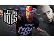 Sleeping Dogs: GSP Pack [Online Game Code]