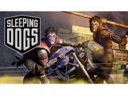 Sleeping Dogs: Monkey King Pack [Online Game Code]