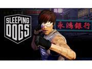 Sleeping Dogs: Retro Triad Pack [Online Game Code]
