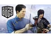 Sleeping Dogs: Screen Legends Pack [Online Game Code]