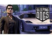 Sleeping Dogs: The High Roller Pack [Online Game Code]