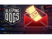 Sleeping Dogs: The Red Envelope Pack [Online Game Code]