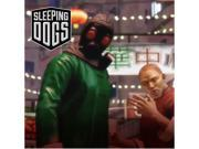 Sleeping Dogs: Year of the Snake [Online Game Code]