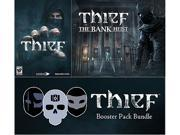 Thief + Bank Heist DLC + Booster Bundle [Online Game Codes]