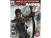 Tomb Raider Game of the Year [Online Game Code]