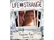 Life is Strange Season Pass [Online Game Code]