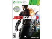 Just Cause 2 XBOX 360 [Digital Code]