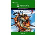 Just Cause 3 Xbox One [Digital Code]