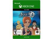 Image of Forgotton Anne Xbox One [Digital Code]
