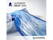 Autodesk AutoCAD Revit LT Suite 2016 Quarterly Desktop Subscription with Advanced Support