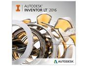 Autodesk AutoCAD Inventor LT Suite 2016