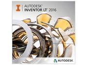 Autodesk AutoCAD Inventor LT Suite 2016 - 5 Pack