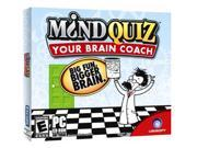 Mind Quiz (Jewel Case) PC Game