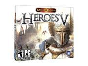 Heroes of Might and Magic V (Jewelcase) PC Game