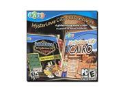Mysterious City Adventures - Vegas & Cairo PC Game