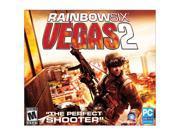 Rainbow Six Vegas 2 PC Game