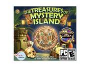 The Treasures Of Mystery Island Jewel Case PC Game
