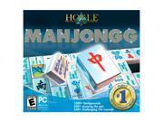 Hoyle Mahjongg Jewel Case PC Game