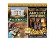Hidden Mysteries White House Jewel Case