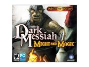 Dark Messiah Might and Magic Jewel Case PC Game