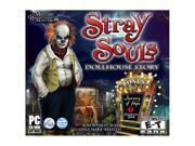 Stray Souls Dollhouse Story Jewel Case PC Game