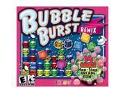 Bubble Burst Remix Jewel Case PC Game